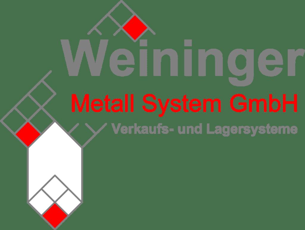 Weininger Metall System GmbH Logo - Blechverarbeitung / Blechbearbeitung